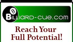 Billiard-Cue.com - Reach Your Full Potential and Improve Your Billiards Game!